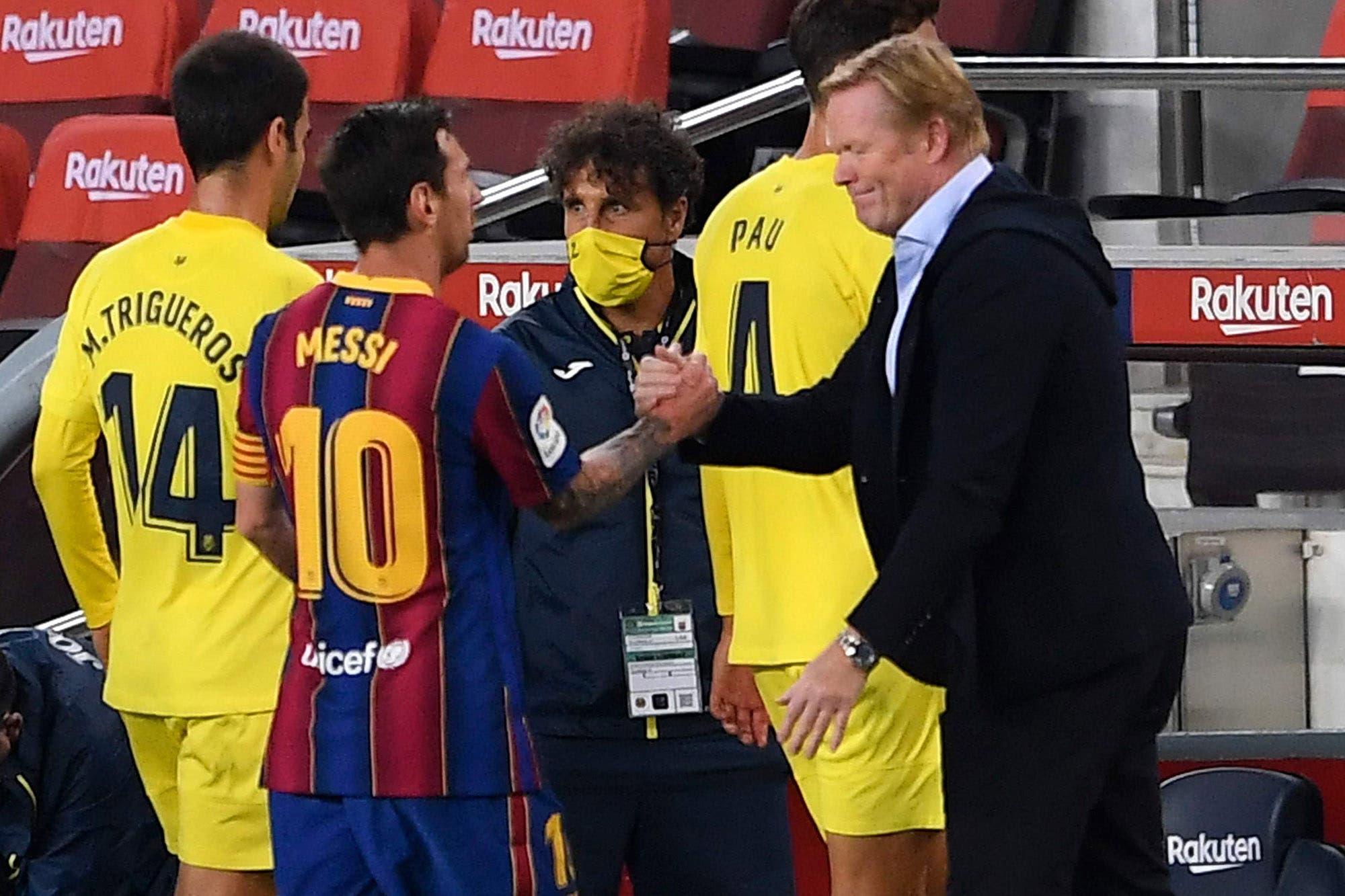 Barcelona - Alavés, con Lionel Messi: hora y TV del partido de la fecha 23 de la liga de España