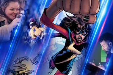 Los contenidos de Disney, incluyendo las películas de Marvel, ya no estarán disponibles en ningún otro distribuidor de terceros, canales de cables u ofrecimiento a la carta que no sea Disney