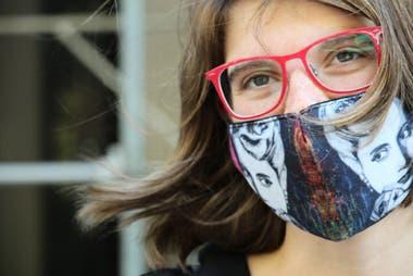 Delfina Rossi, hija del ministro de Defensa y directora del Banco Ciudad
