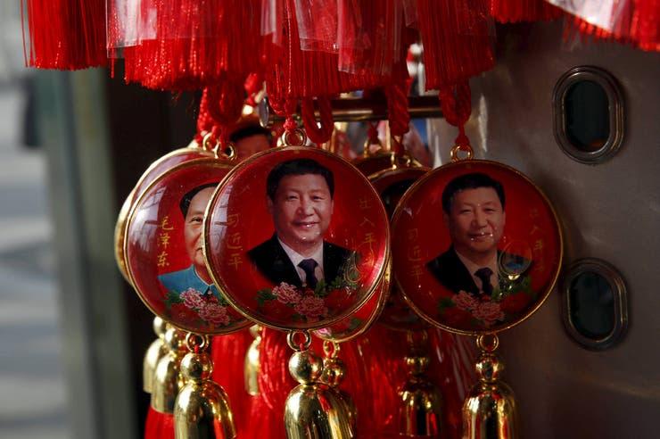 Xi Jinping quiere cambiar la constitución china para eternizarse en el poder