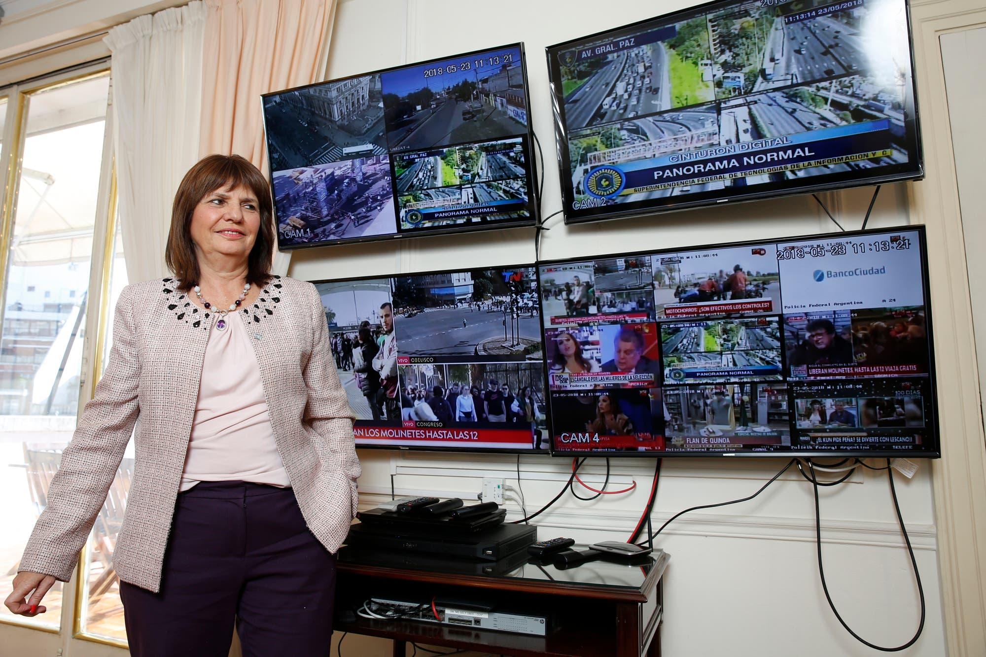 La Justicia porteña declaró inconstitucional el protocolo policial y ordenó que la Ciudad no se adhiera