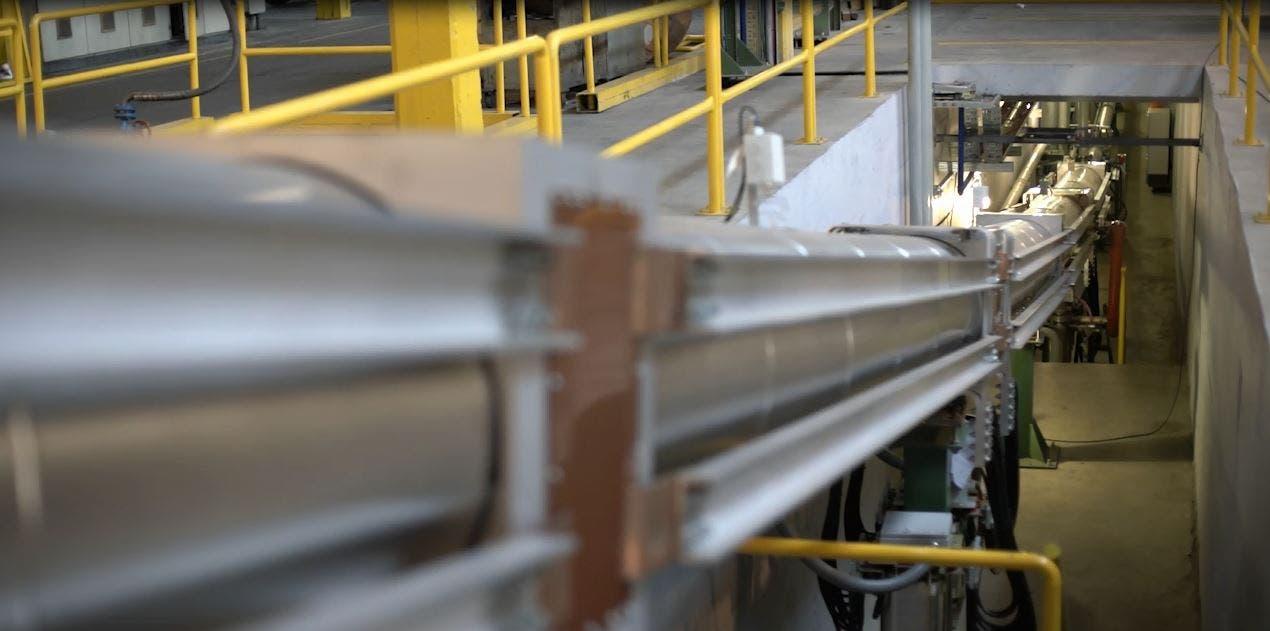 Invierten US$15 millones en una fábrica de cables