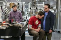 The Big Bang Theory está lejos de su final