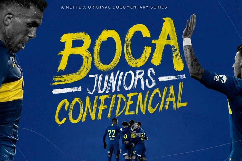 """La intimidad del campeón: lo que hay que saber de """"Boca Juniors Confidencial"""", el documental de Netflix"""