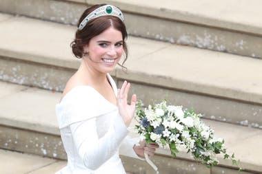 Vestidos novia princesa boda