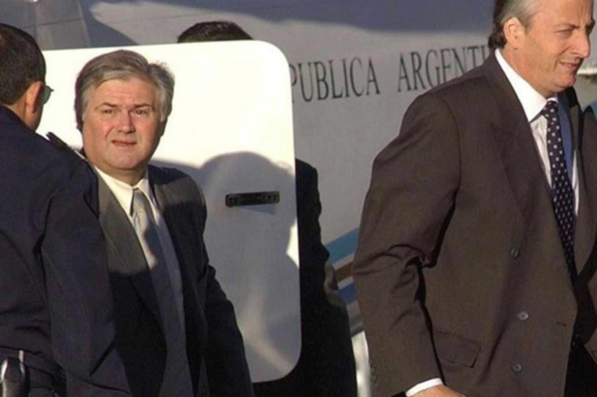La Justicia ordenó el embargo de 26 propiedades compradas por Daniel Muñoz y sus testaferros, hasta cubrir $1600 millones