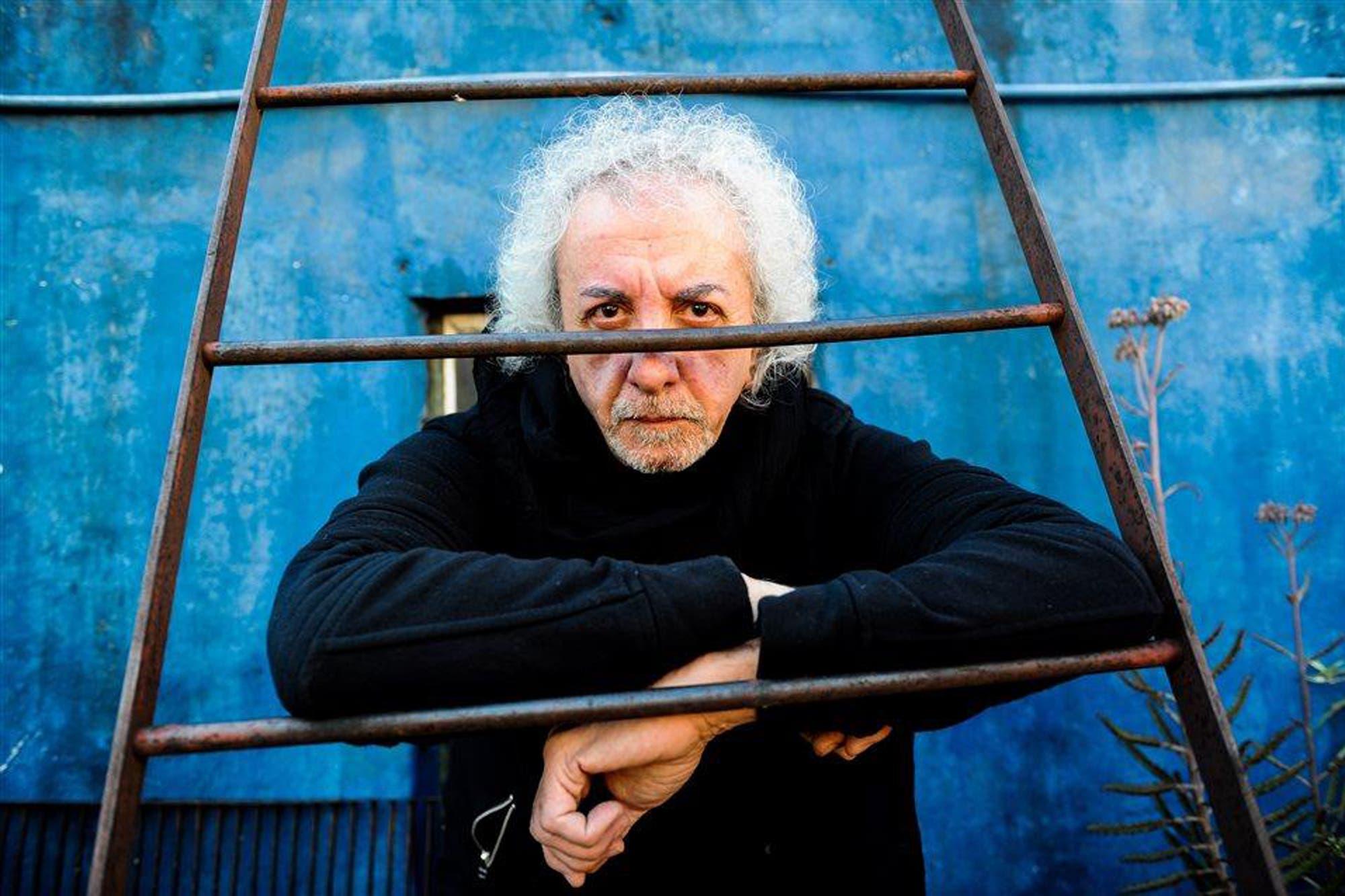 El empresario y productor teatral Omar Pacheco dejó una carta poco antes de morir