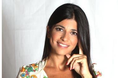 Eleonora Cole, conductora de Café de la tarde