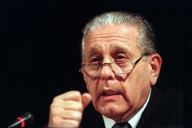René Favaloro hizo la primera operación de bypass en 1967