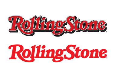 El logo de RS que usó siempre la edición argentina y la nueva versión