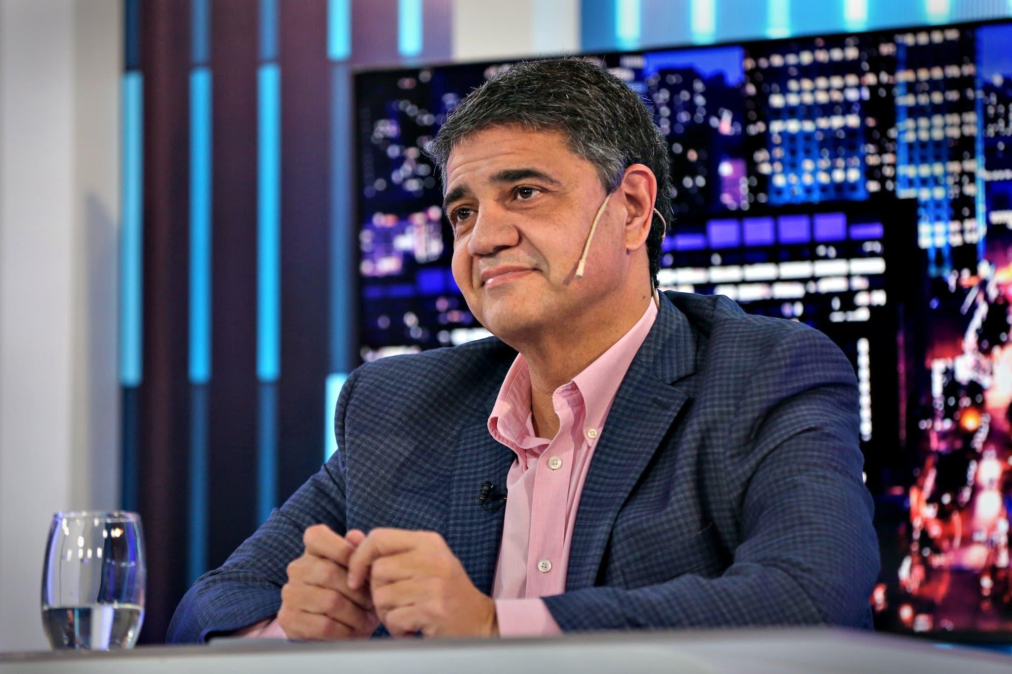 """Coronavirus en la Argentina. Jorge Macri: """"A Vicente López le llegaron 450 vacunas"""""""