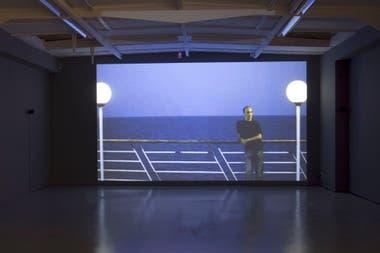 Bienalsur 2019. Middle Sea, de Zineb Sedira, en muestra Modos de ver