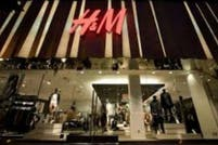 Luxury Outlet. H&M llega a Palermo