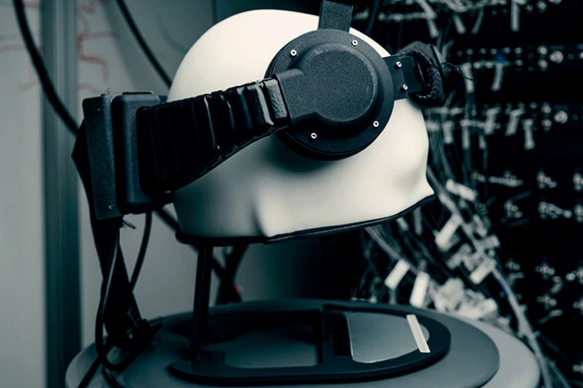 Facebook revela más detalles de su sistema para controlar máquinas con la mente