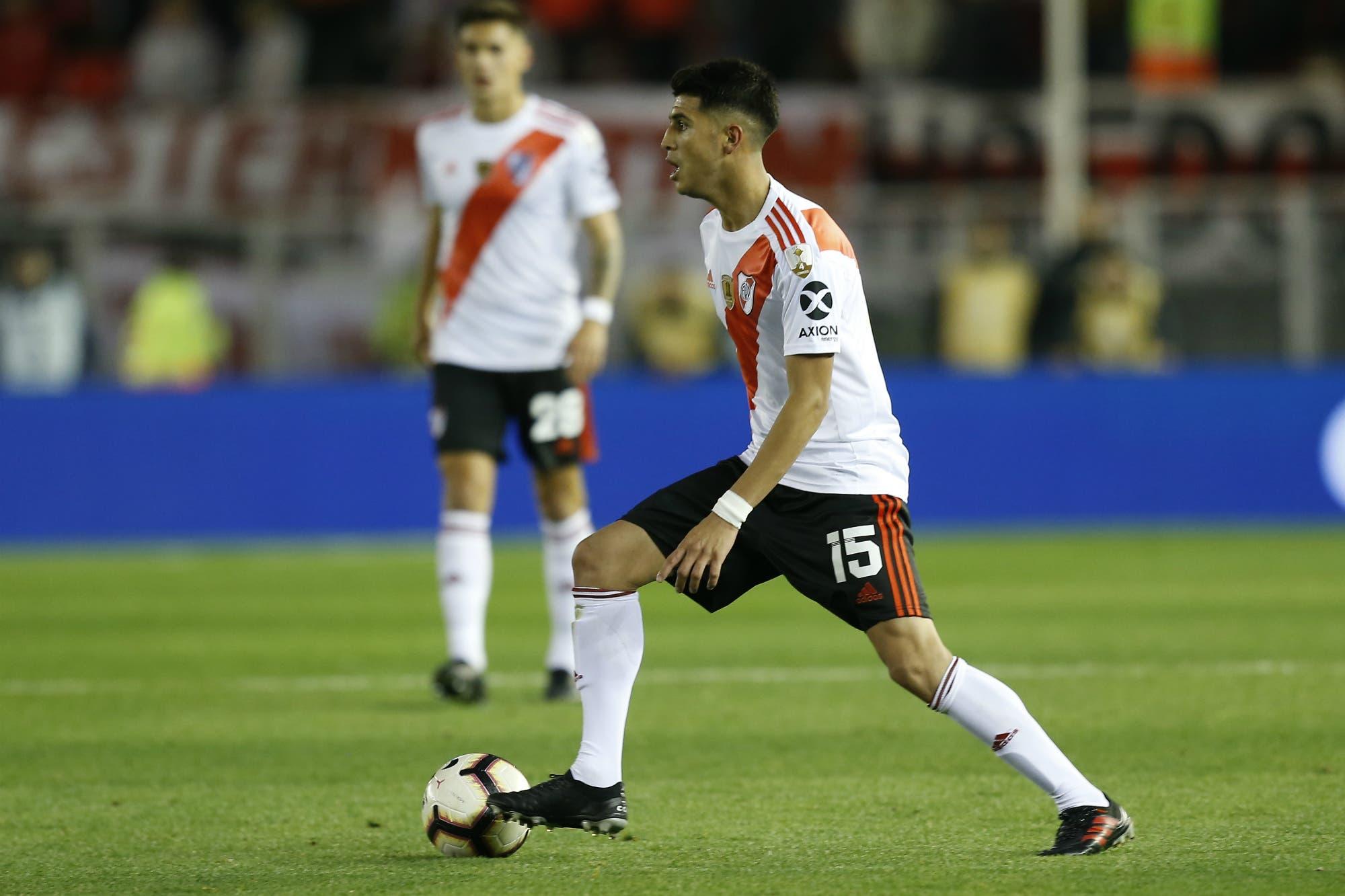 Newell´s-River, por la Superliga: horario, TV y formaciones
