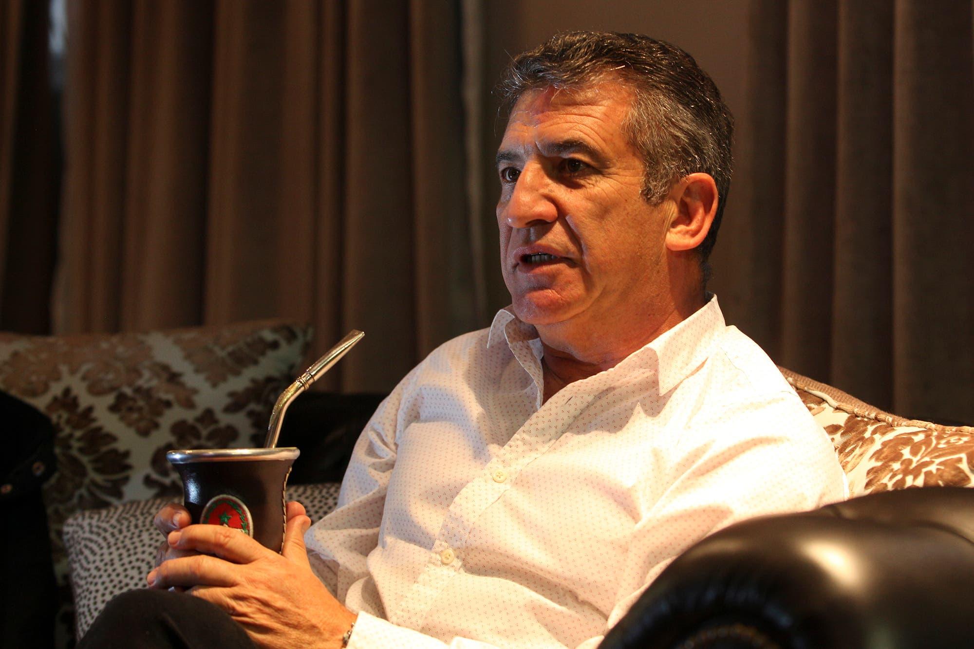 Impugnan el pliego de Sergio Urribarri como embajador ante Israel