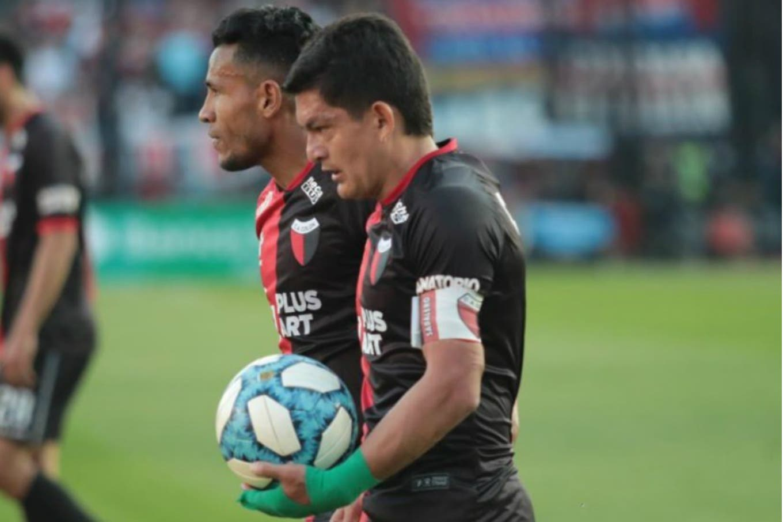 Colón-Aldosivi, por la Superliga: el Tiburón gana en Santa Fe