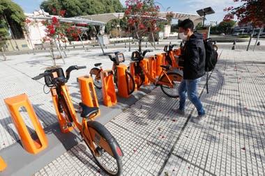 La incorporacin de ms ciclovas y bicicletas gratuitas es funcional a la estrategia de desincentivar el uso del auto en Buenos Aires