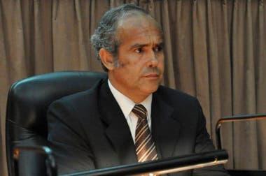 El juez Germán Castelli le informó formalmente a Anabel Fernández Sagasti, presidenta de la Comisión de Acuerdos del Senado, que no concurrirá a la audiencia de este viernes