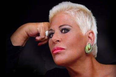 María Martha Serra Lima falleció el 2 de noviembre de 2017
