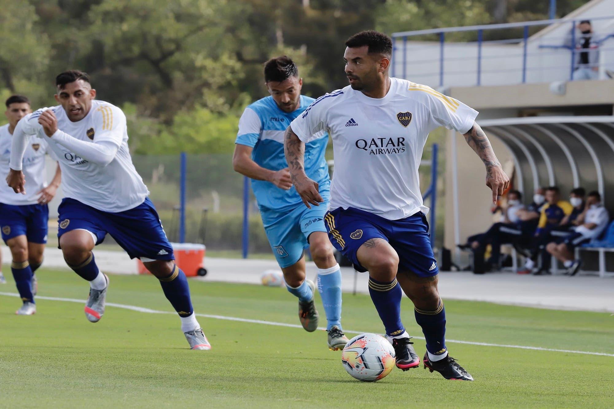 Amistosos para la Copa Liga Profesional: triunfo de Boca, muchos penales y los éxitos de la Primera Nacional