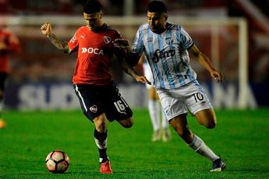 Independiente definió a su favor la llave con Atlético de Tucumán y fue el último equipo argentino en llegar a los octavos de final