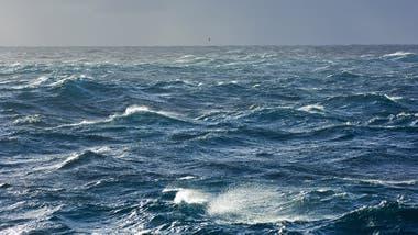 El océano Atlántico Sur esconde riquezas enormes.