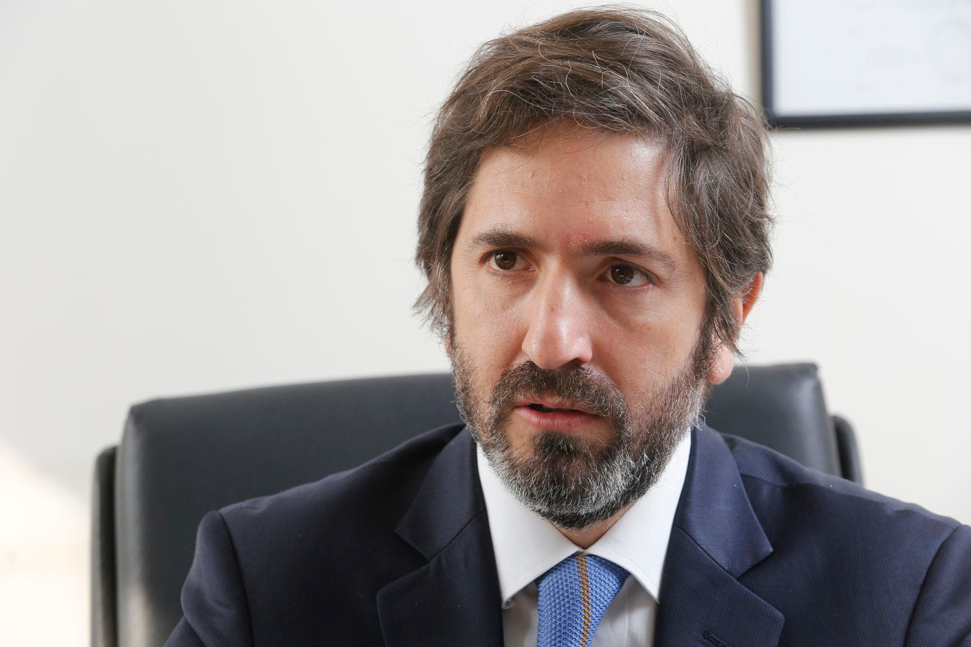 El juez Sebastián Casanello citó a indagatoria al exfuncionario macrista Santiago Bausili