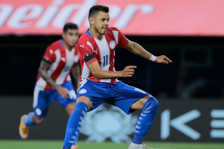 Paraguay-Bolivia: juegan en Asunción un partido con objetivos diferentes
