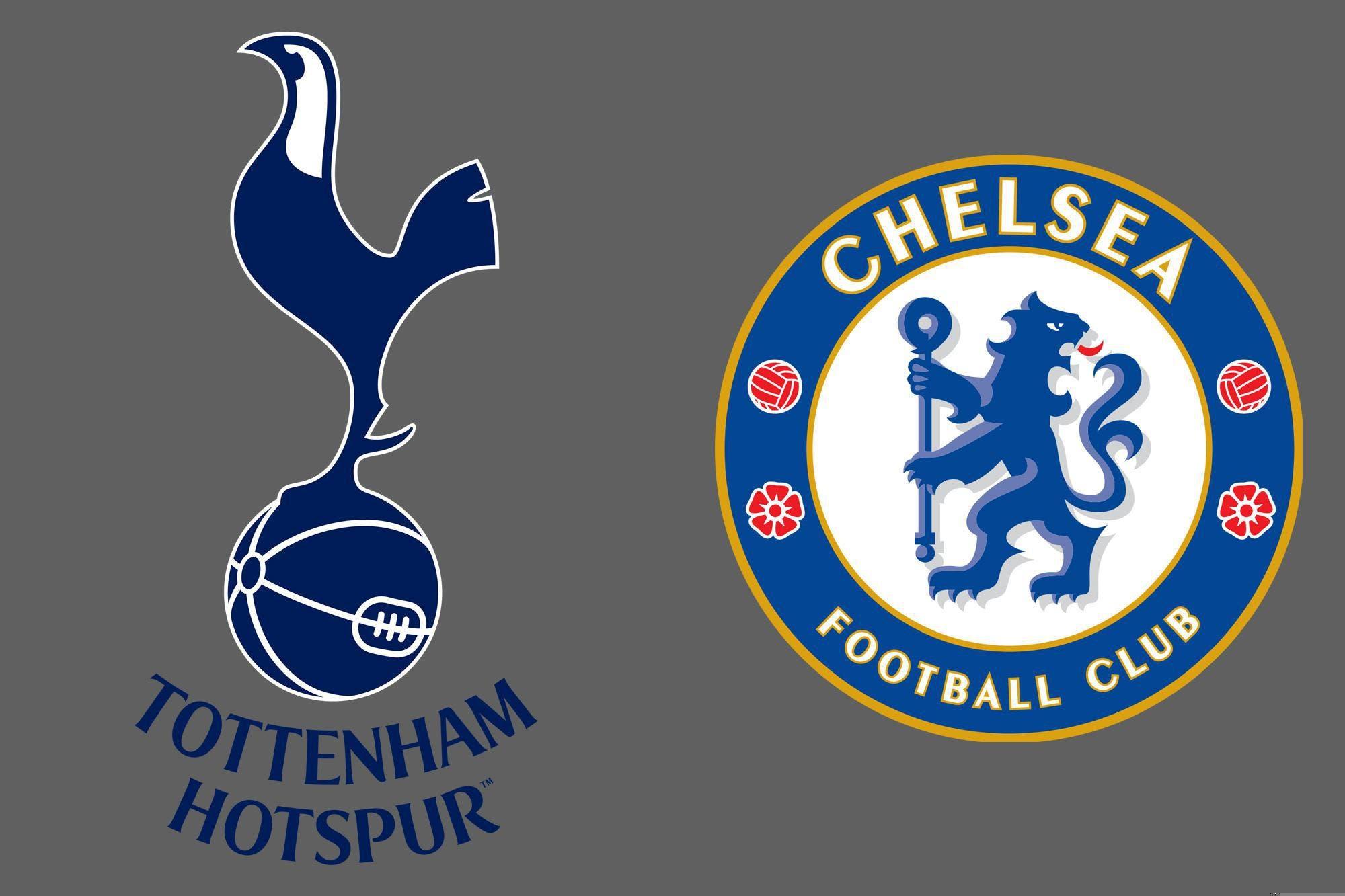 Premier League de Inglaterra: Chelsea venció por 1-0 a Tottenham como visitante