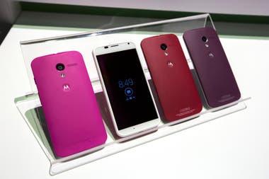 5bdd20e4e46 Cuáles son los smartphones que funcionan con 4G en la Argentina ...