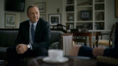 House of Cards terminará en la sexta temporada, tras la denuncia de abuso sexual contra Kevin Spacey