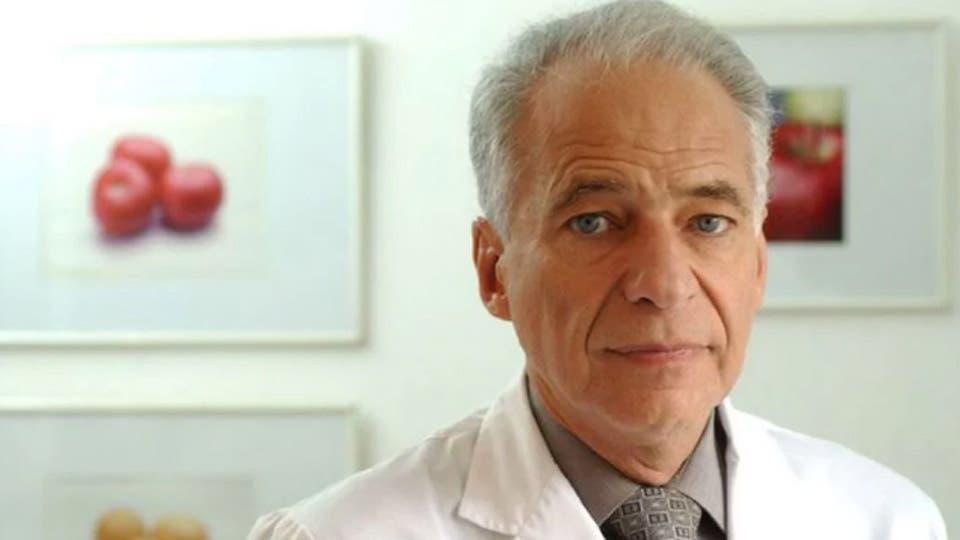 El Dr. Cormillot desaconseja la dieta del metabolismo acelerado