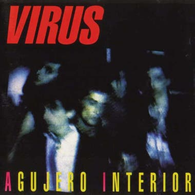 Agujero Interior, de Virus