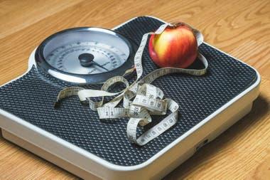 Receta de metabolismo para bajar de peso