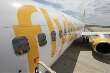 Flybondi la primera low cost en operar desde El Palomar