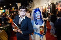 Nerd is the new cool: una tarde sumergida en Comic-Con