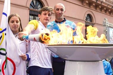 Los Juegos Olímpicos de la Juventud se realizarán en Buenos Aires, en octubre