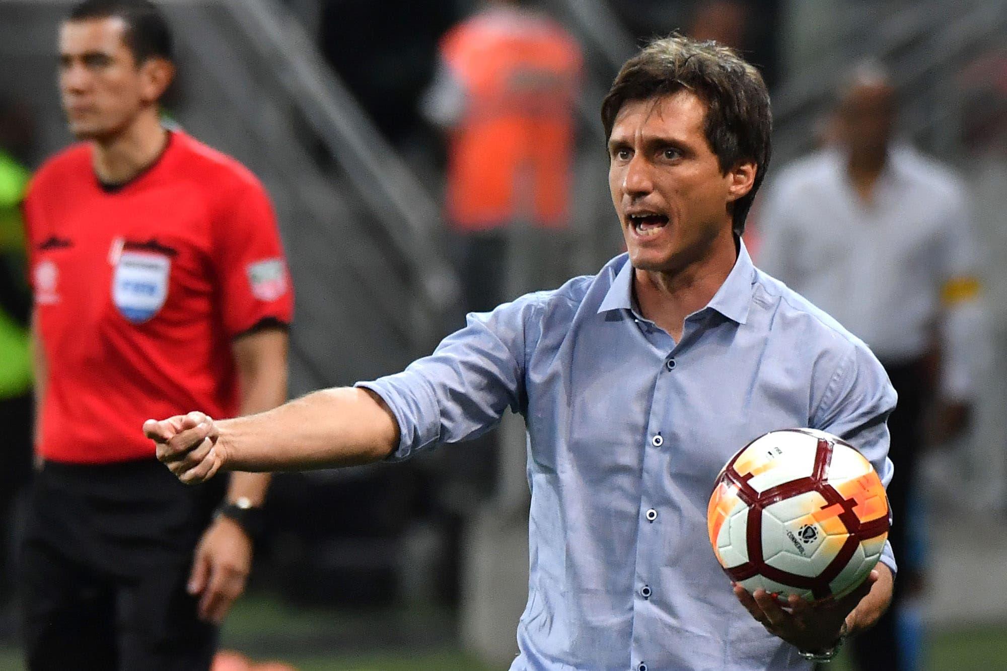 """La convicción de Gustavo Barros Schelotto: """"Nos vamos a preparar para ganar la final"""""""