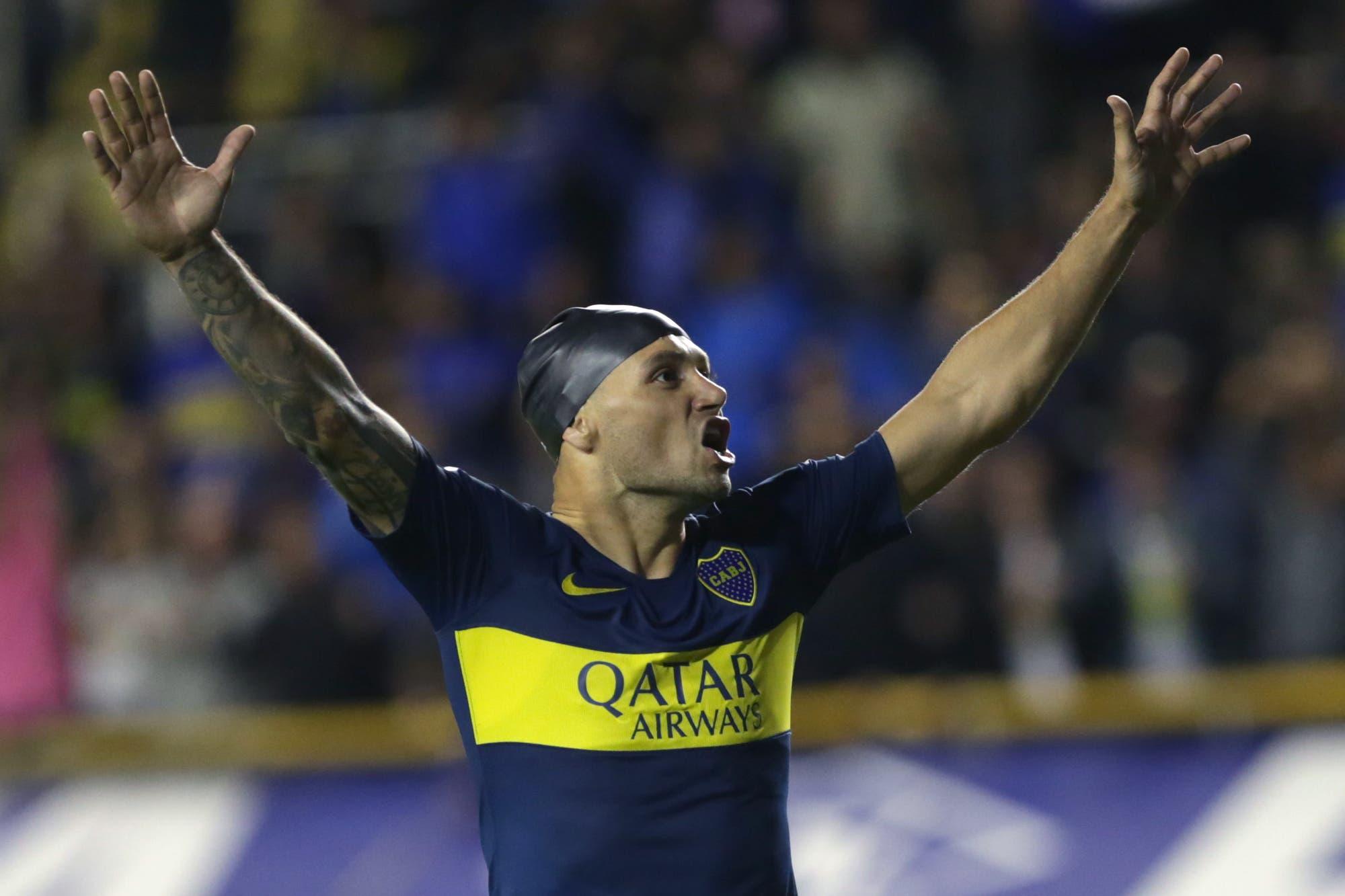 Cuál es el gran desafío de Mauro Zárate para intentar ser ídolo de Boca