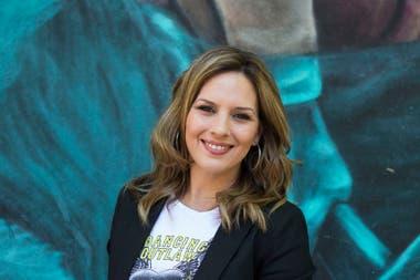 """""""Yo considero que mi trabajo es mi hobby"""", sostiene Soledad Larghi, pronta a cumplir veinte años en la profesión"""