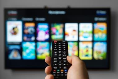 Los televisores hoy son, más que nunca, computadoras conectadas a Internet