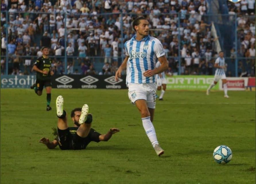Atlético Tucumán vs. Independiente Medellín, por la Libertadores: se define el cuarto integrante del grupo de Boca