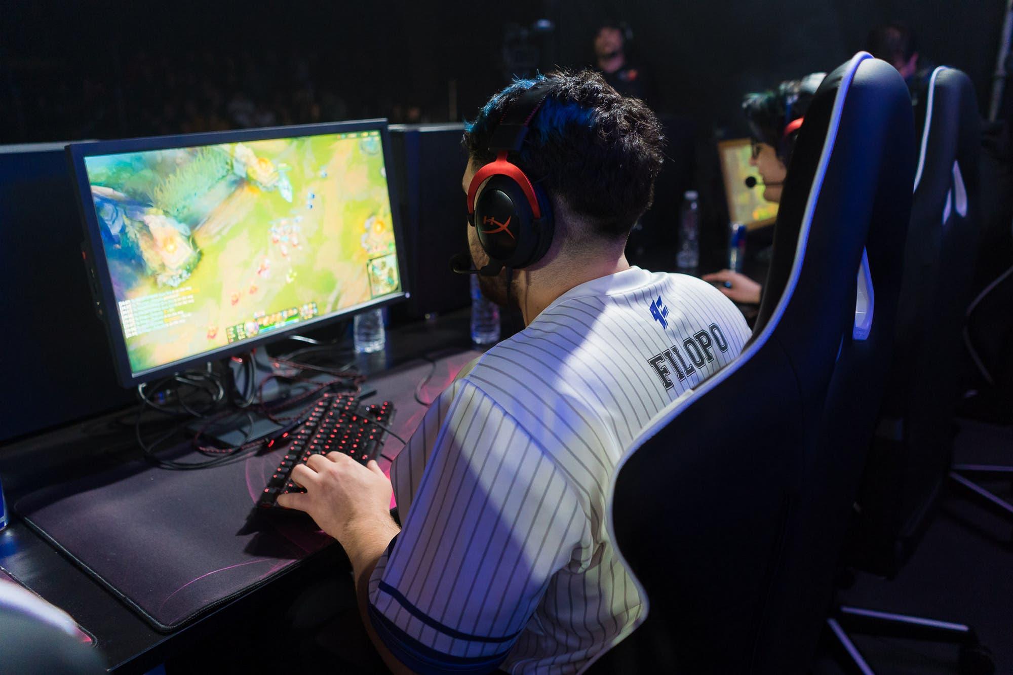 League of Legends: la final nacional se realizará de forma online el 17 de abril