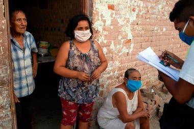 La pandemia exacerbó los problemas de los últimos años