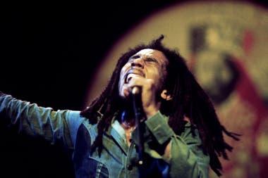 Bob Marley, uno de los favoritos cuarentena mediante