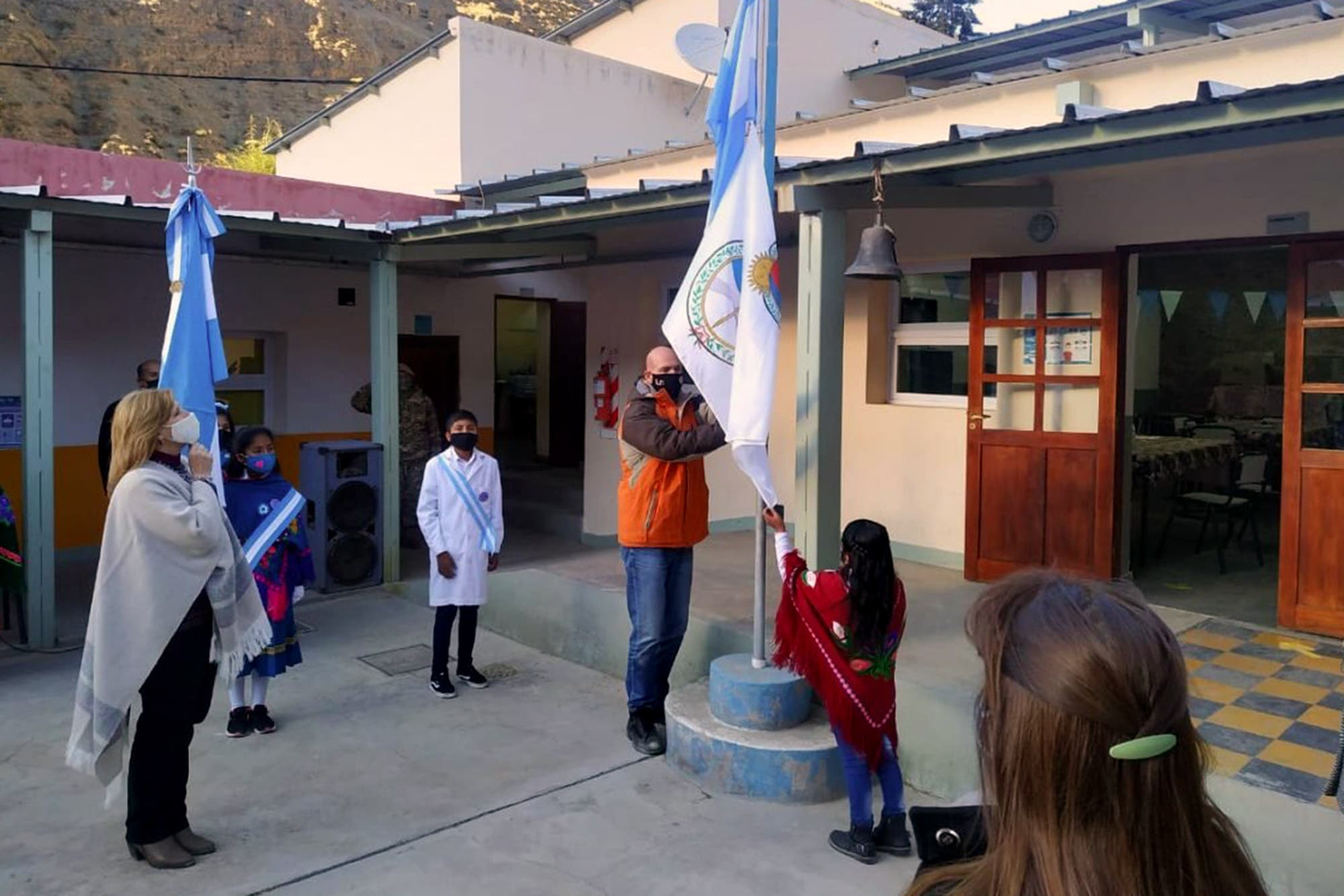 Coronavirus en la Argentina: controversia por el retorno a clases en zonas rurales de Jujuy