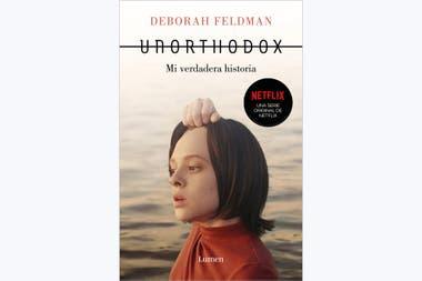 La edición en español de la autobiografía de Feldman sale el jueves en formato digital y llega a fin de mes a las librerías