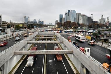 Los medios de transporte no contaminantes integran la lista de soluciones para mejorar la relacin con la naturaleza