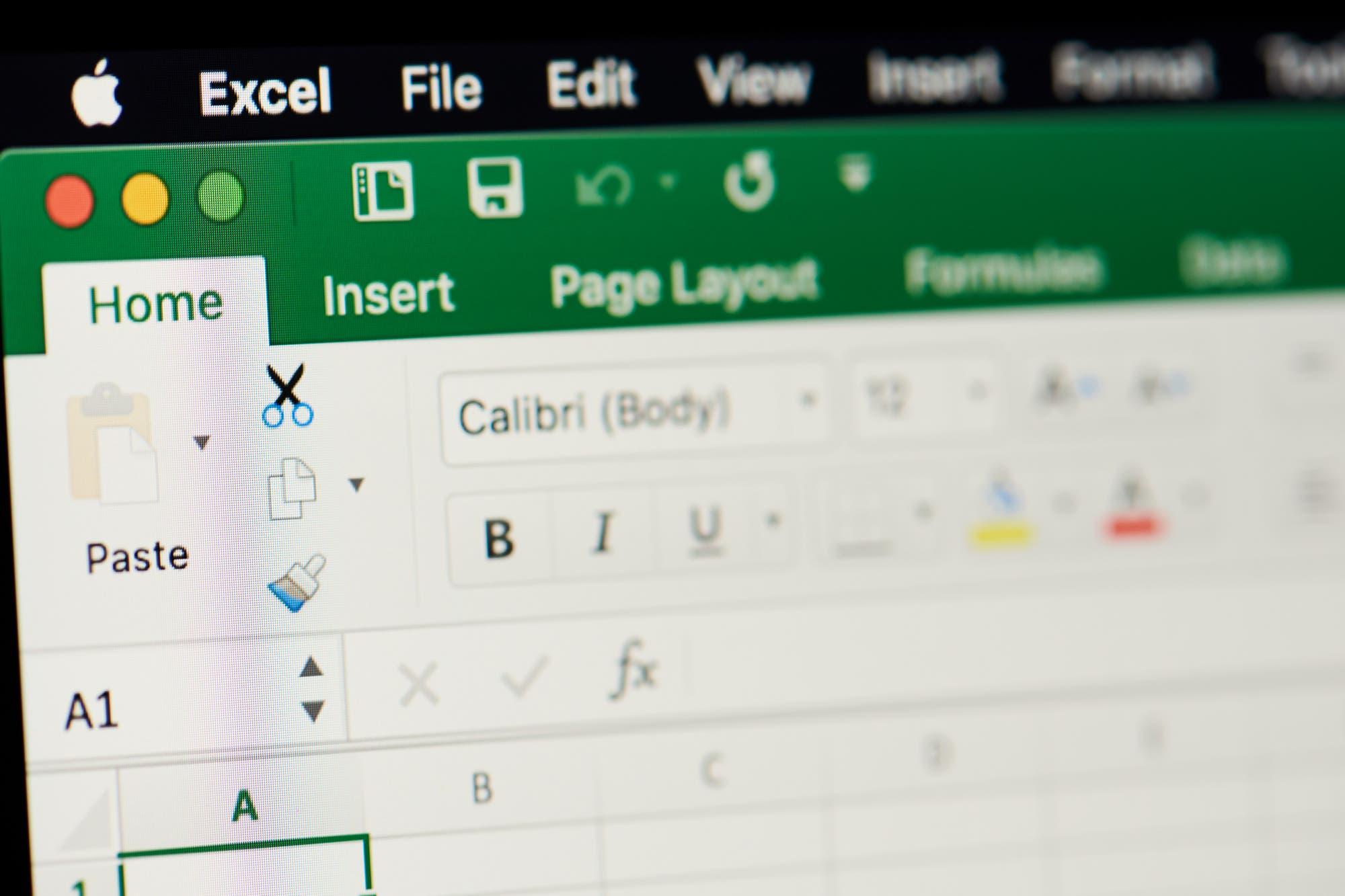 Cambiarán la denominación de ciertos genes para evitar errores con el autoformato de Microsoft Excel